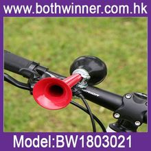 BW007 hot selling novelty bike horn