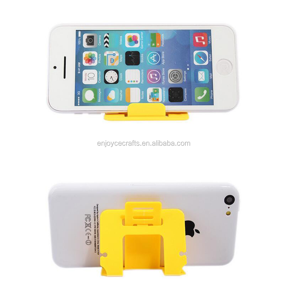wholesale new products plastic mobile phone holder