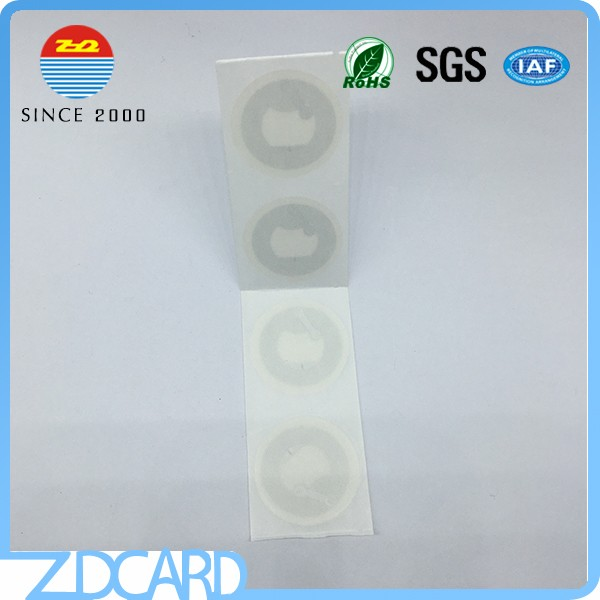 ntag215 nfc sticker rfid tag cheap price rfid sticker