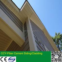 Wood siding for houses