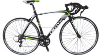 OK-XT10 700C 54cm Road Bike, 18 speed, OEM bicycle factory in China