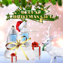 Beauty microdermabrasion machine Christmas gift bags wholesale trend Christmas gift 2015 Christmas gift set
