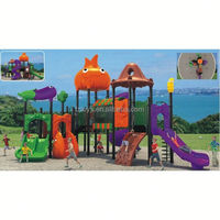 swing outdoor playground, NO.1331 kids outdoor wood playground factory