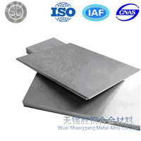 China manufacture Incoloy 800 sheet ASTM B564