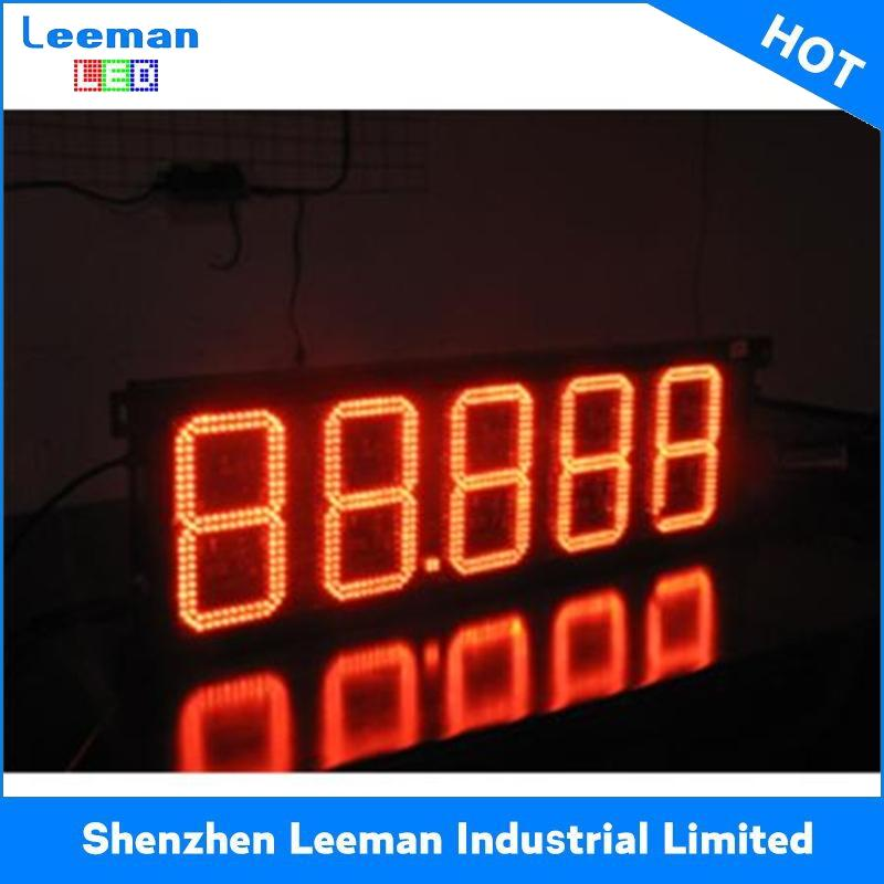digital electronic timer ip 65 led outdoor sign