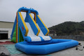 Hot Sale Most Popular And Best Quality water Inflatable slide