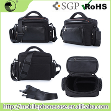 China Wholesale Large Capacity Camera Bag Custom DSLR Nylon Camera Bag