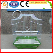 Chinese Stainless Steel Bird Cage For Hot Sale