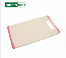 Hot Sales Plastic Colorful Flexible Cutting Board Plastic Chopping Board