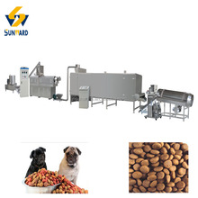 Automatic Animal Feed Pellets Making Machine