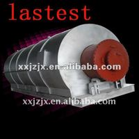 JZ Newest Design pe film washing machine with high oiled