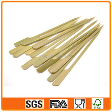 Disposable Bamboo Paddle Skewers for Wedding