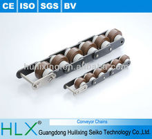 conveyor chains,double speed ,nylon, for assembly line