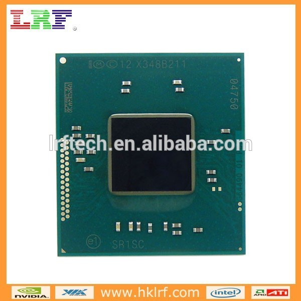 Laptop CPU Processor SR1SC J1900