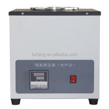 Digital Carbon Residue Tester ( Electric Furnace Method )