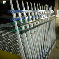 welded wood fence pickets for sale