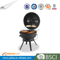 High value light weight indoor mini camping bbq