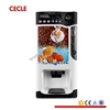 Cecle coffe vending machine for sale