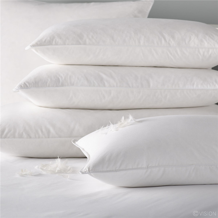 Get Great Night's Rest with The Hypoallergenic Down pillow