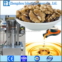 walnut oil press&nuts oil extractor machine for sale