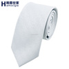 High Quality PolyesterJacquard Woven Necktie Polyester