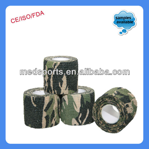 2013 Top Selling Production Cohsive Bandage!!
