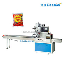Automatic Lollipop Wrapping Machine With Food Packaging Machine Manufacturers