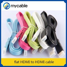 flat hdmi to hdmi cable 1394 to hdmi adapter