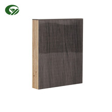 2017 modern acrylic plane plywood for kitchen cabinet