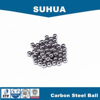 10mm Forged Carbon Steel Ball for Ball Mills