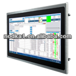 "21.5""Projected Capacitive Touch Panel Mount monitor"