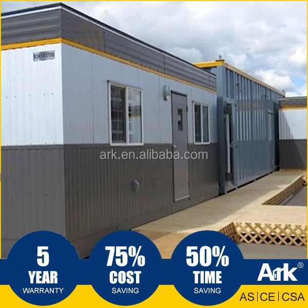 Ark Long Lifespan Top Quality Good Price Bunkhouses