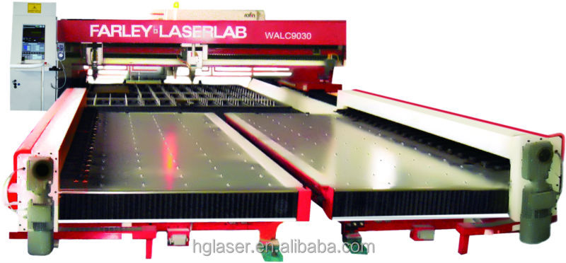 2000w automatic laser welding&cutting machine for sale