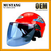 2015 High Quality Flip up Open Face Helmet for Motorcycle