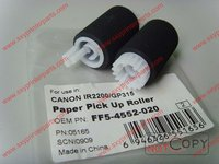 copier parts for canon iR2200/2800/3300 FF5-4552-020 paper pick up roller