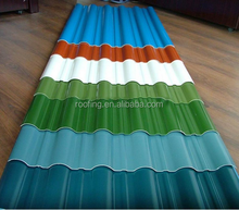 softtextile Zinc /corrugated roofing sheet color coated roofing sheet lowes metal roofing sheet price