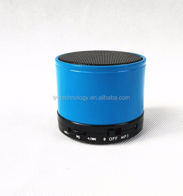 2017 New Design mini speaker