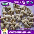 Yunnan Dried Ginger Price Whole Ginger Whole