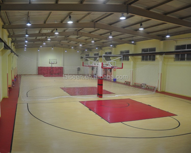 indoor basketball sport court flooring oak wood pattern pvc floor for basketball