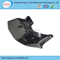 CNC Machining Plastic Parts for Mechanical Equipment