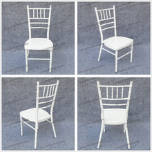 High quality stackable iron chiavari chair malaysia YC-A22