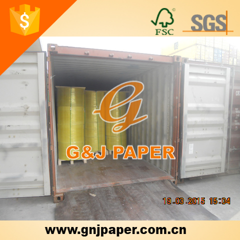 NCR Carbonless Paper Roll Manufacturers