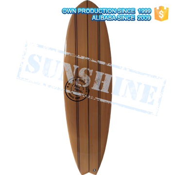 Epoxy Wood Funboard Epoxy Woody Fish Tail Surfboards