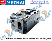 Yuchai original diesel engine parts Cylinder block 330-1002114*-P