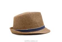 high quality cheap wholesale panama paper straw hats/mexican cowboy sombrero hats