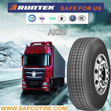 Hot sale New brand Drive Truck Tire 295/75r22.5 trailer truck tires