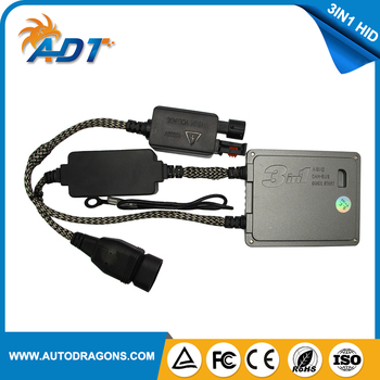 China Honest Manufacturer 35W HID electronic ballast
