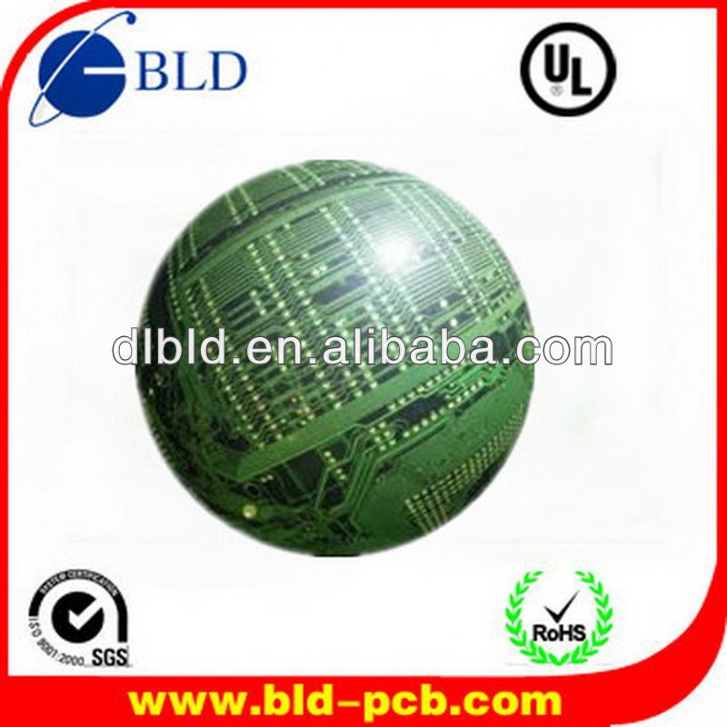 4 layer pcb multilayer pcbs