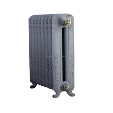 China manufactuer direct supply antique cast iron hot water room radiator BGL-600