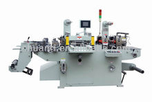 Adhesive Label Cutting Machine